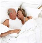 Người già không nên ngủ riêng