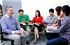 Học tiếng Anh giao tiếp cấp tốc hiệu quả