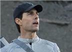 Bom tấn mới của Tom Cruise tung trailer hấp dẫn
