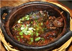Món ngon từ cá rô đồng