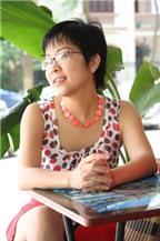 MC Thảo Vân: 'Con người Lê Hoàng rất thú vị, dễ thương'