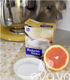 Nhật ký Hana: Hết mụn cám nhờ cam