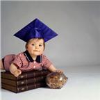 5 nhân tố ảnh hưởng tới trí thông minh của trẻ