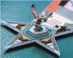 Đại bàng - Đảo du lịch nổi tiếng nhất Malaysia