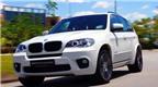 BMW X5 Performance Edition cập bến