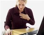 Tim đập chậm làm giảm huyết áp?
