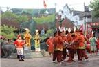 Lễ hội kỷ niệm 1973 năm khởi nghĩa Hai Bà Trưng