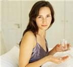 Thuốc trị gan nhiễm mỡ, có làm giảm tác dụng của thuốc tránh thai?