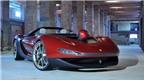 Pininfarina Sergio Speedster: Siêu xe đắt ngang Lamborghini Veneno
