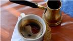 Bí quyết sống thọ nhờ cà phê