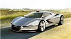 """Siêu xe Audi R10 Hybrid đang được """"cất nhắc"""""""