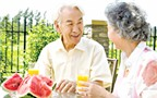 Vài lời khuyên về chế độ dinh dưỡng dành cho người cao tuổi