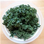 10 loại thực phẩm xanh có lợi cho sức khỏe