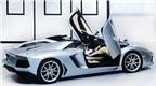 Cơ hội sở hữu sớm siêu xe Lamborghini Aventador Roadster