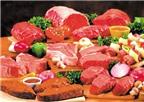 Dinh dưỡng cho người huyết áp thấp
