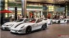 Siêu xe tại Dubai qua góc máy Nhiếp ảnh gia Gordon Cheng