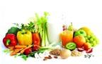 Tầm quan trọng của các thực phẩm giàu vitamin