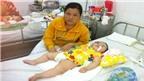 Cứu bé gái nghèo nhiều bệnh tật