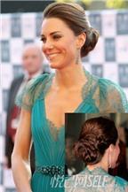 Những kiểu tóc tết tuyệt đẹp của sao