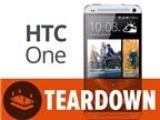 Tìm hiểu các thành phần bên trong HTC One