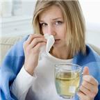 Phòng bệnh cúm thông thường