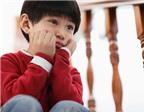Dấu hiệu nhận biết con bạn bị tự kỷ