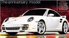 Porsche 911: 50 năm một thương hiệu