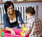 Bí kíp 'huấn luyện' trẻ sớm tự lập