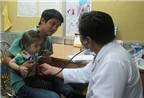 Cách đo nhiệt độ và chăm sóc khi trẻ sốt