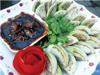 Món ngon xứ biển: Mắm ruột cà dĩa