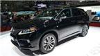 Lexus sắp tung crossover