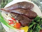 Nhiều món ngon từ cá mú gàu