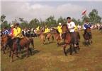 Lễ hội đua ngựa thồ vùng cao
