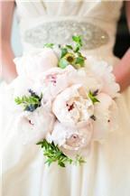 4 mẹo giữ hoa cưới tươi lâu