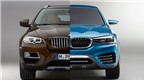 BMW X6 - BMW X4: Huynh đệ tương tàn