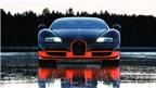 Bugatti Veyron Super Sport bị tước danh hiệu xe nhanh nhất thế giới