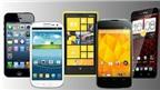Giúp bạn chọn smartphone ưng ý