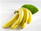 Các thực phẩm thiên nhiên trị nám cực hiệu quả