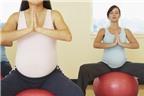 8 điều nên làm trong thai kỳ giúp mẹ bầu hạnh phúc