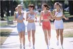 5 cách giảm cân nhanh chóng