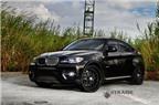 Mâm đẹp cho BMW X6