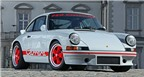 'Độ' Porsche 964 theo phong cách 911 Carrera RS 1973