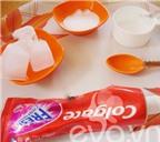 Nhật ký Hana: Kem đánh răng trị mụn đầu đen