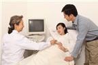 Những thăm khám cần thiết 3 tháng đầu thai kỳ