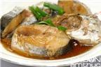 Ăn cá giúp sống lâu