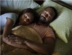 4 tư thế ngủ lý tưởng cho cặp đôi