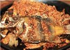 Cá sơn gà, món ngon của biển