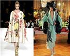 Quyến rũ khó cưỡng với cảm hứng kimono