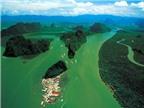 Khám phá biển Phuket