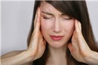 Chữa chứng đau nửa đầu ở nữ